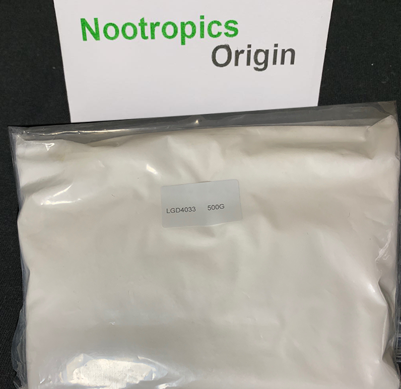 LGD4033 buy from nootropicsorigin.